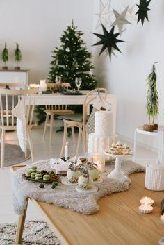 Nordisch gemütliche Weihnachtsdekoration https://www.fraeulein-k-sagt-ja.de/weihnachten/nordisch-gemuetliche-weihnachtsdekoration/