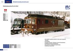 Roco Neuheitenkatalog 2018 DE Recreational Vehicles, Locomotive, Rv Camping