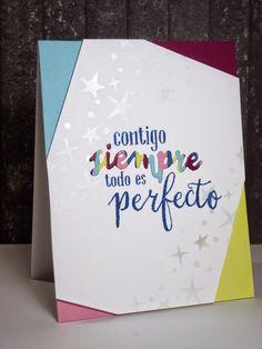 my inky corner: May's Challenge... El Reto de Mayo