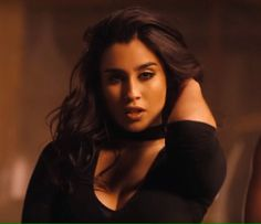 Lauren jauregui work from home music video