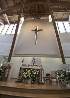 New St Edward Catholic Church In Keizer Archbishop Alexander Sample Designed By Di