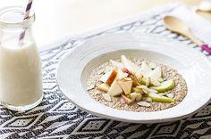Protein Packed Fruity Breakfast Quinoa secondimage