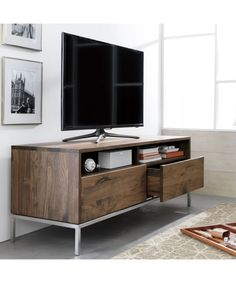 "Pearson 55"" Media Console 