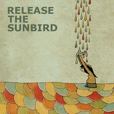 Release The Sunbird album cover