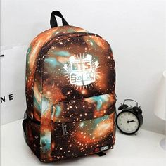 Men's Bags Have An Inquiring Mind Exo Korean Star Power Of Music Exact Backpack School Bags Mochila Travel Bags Laptop Chain Backpack Headphone Usb Port