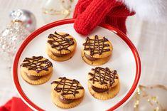 Chocolate-Caramel RITZwich  Recipe