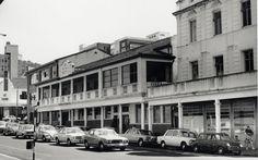Wiener Bakery,Leeuwen street. 1972 | Off Long street.