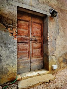 Seen at quaint old towns of Italy | Flickr: Intercambio de fotos