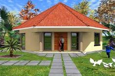 House Plans 3 Bedroom, Gazebo, Houses, Outdoor Structures, Google Search, Image, Homes, Kiosk, Pavilion