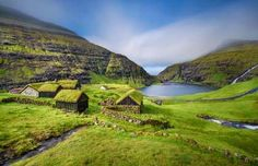 With stunning landscapes and an artistic scene that's rich in Scandinavian cool,... - Faroe Islands
