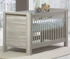 Babybed Provence