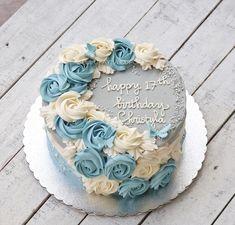 tu hi kar rahi ha topic start fhir sa mai calm hogaya tha i was enjoying music mai kya karo Buttercream Decorating, Cake Decorating Designs, Cake Decorating Techniques, Buttercream Cake, Cake Designs, Pear And Almond Cake, Almond Cakes, Bolo Floral, Floral Cake