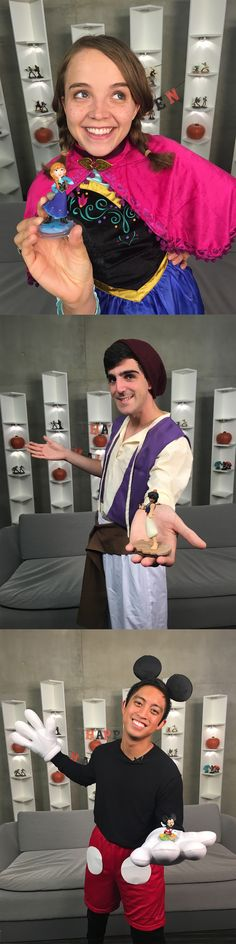 COSTUME CONTEST | This weekend, show us your Disney Infinity inspired costumes!  You could have a chance to win a Disney Infinity 3.0 Edition: Star Wars PlayStation 4 Hardware Bundle.  To find out more information and to enter the contest, visit our website.