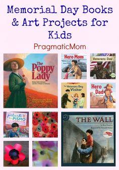 20 memorial day books for kids memorial day pinterest books