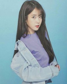 IU,You are cute,pretty,charming,and sexy. Korean Star, Korean Girl, Iu Fashion, Korean Fashion, Fasion, Korean Celebrities, Celebs, Asian Woman, Asian Girl