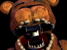 User:Freddy the Fazbear - Five Nights at Freddy's Wiki