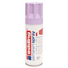 edding 5200 Permanent Spray light lavender 200ml