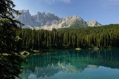 Lake Carreza 2 | Flickr: partage de photos!