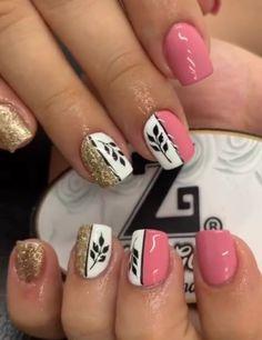 Overlay, Nail Art, Logo, Nails, Designed Nails, Simple Toe Nails, Classy Gel Nails, Pretty Gel Nails, Toe Nail Art