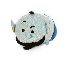 Genie Mini Tsum Tsum Plush - from the Aladdin Collection