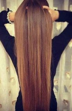 Long hair extensions wish i had the money to buy a pair! why do they have to be so expensive.