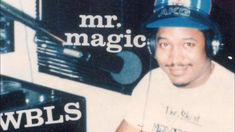 Mr.Magic's Rap Attack (20.12.1986) Side B w/ Marley Marl - YouTube Marley Marl, Rap, Hip Hop, Youtube, Magic, Wraps, Hiphop, Rap Music, Youtubers
