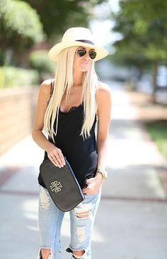 Basics in Black