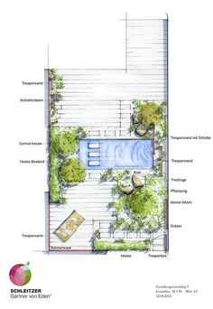 - the global place for architecture students.~~sketch gardenJoin - the global place for architecture students. Croquis Architecture, Landscape Architecture, Architecture Design, Architecture Models, Garden Design Plans, Landscape Design Plans, Roof Garden Plan, Landscape Sketch, Landscape Drawings