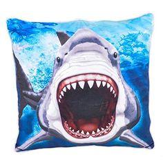 Shark Shelf | Pottery Barn Kids | coastal decorating | Pinterest ...
