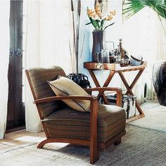 Ralph Lauren Home #Cape_Lodge Collection  8 - Armchair