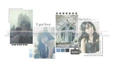 """""""Taeyeon - I got love"""" by shook-squad ❤ liked on Polyvore featuring art"""