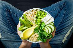 saláta - fotó: Thinkstock