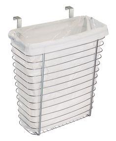 Wastebasket, Over Cabinet - Kitchen Gadgets - Kitchen - Macy's
