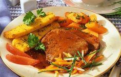Rinder-Schmorbraten mit Rotweinsauce - 12 köstliche Braten-Rezepte