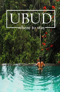 Ubud is the art and culture centre in Bali, Indonesia. In collaboration with our experienced followers, we have created this list to help you find the best