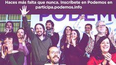 """La purga contra los """"errejonistas"""" sigue adelante y el 'número 2' del partido, Íñigo Errejón, comienza a desaparecer de las imágenes oficiales de Podemos"""