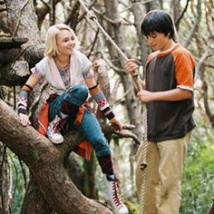Bridge to Terabithia    Release Date  2/16/2007