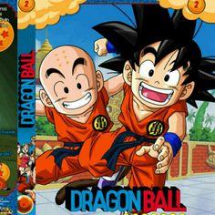 Saya menjual Dvd anime dragon ball seharga Rp40.000. Dapatkan produk ini hanya di Shopee! https://shopee.co.id/vinvin_olshop/238105450 #ShopeeID