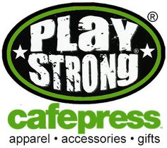 PLAY STRONG® Sports | Youth Sports Revolution :: Inspirational Sports Lifestyle Apparel, Merchandise and Greeting Cards