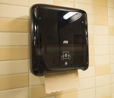 Lovely Paper towel Dispenser