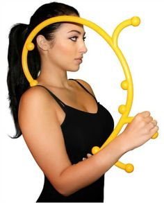 Nayoya Back Self Massager Tool Review - For Your Massage Needs