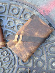 Vintage Journal Distressed 6x8 Notebook Handmade Leather | Etsy Custom Journals, Custom Binders, Moleskine, Writing Notebook, Writing Journals, Leather Bound Journal, Wall Candle Holders, Leather Notebook, Black Cross Body Bag