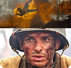 'Hacksaw Ridge' Upcoming WWII Movie Based on True Story of the First Conscientious Objector Awarded the Medal of Honor - Official Trailer