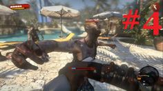 Dead Island. Game of the Year Edition #4 Ursulețul și Conservele [MD]