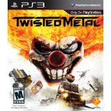 Twisted Metal (Video Game)  #games #video games #ps2 #ps3