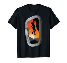 Retro Vintage Rock Climbing Carabiner Sunset T-Shirt Vintage Rock, Retro Vintage, Climbing Carabiner, Rock Climbing, Branded T Shirts, Fashion Brands, Sunset, Mens Tops, Amazon