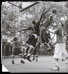 2f676be4c671 Basketball is a favorite pastime of kids and adults alike.