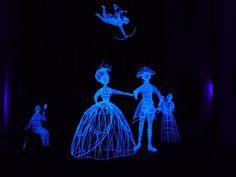 He olivat täällä valoteos Neon, Lights, History, Neon Tetra, Highlight, Lighting, Light Fixtures, Lamps, Lanterns
