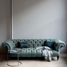 The Buchanan Sofa