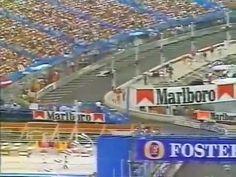 F1 - Monaco Race - 1990